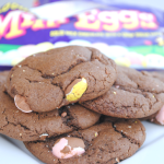 Cadbury mini egg recipes