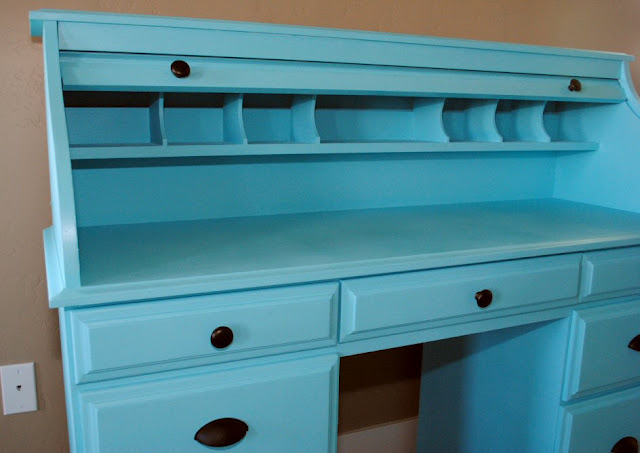 Learn how to refinish furniture