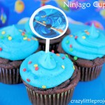 Ninjago Birthday Party Ideas