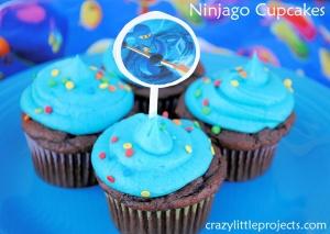 Ninjago Birthday Party Ideas
