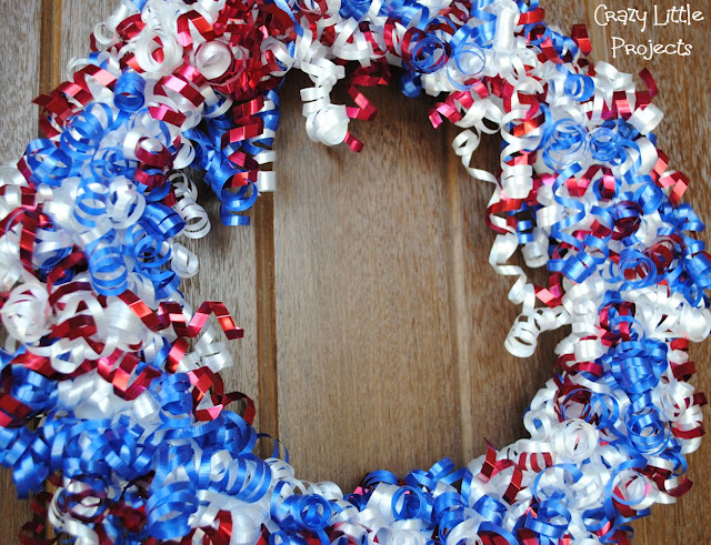 4th of July Wreath Ideas