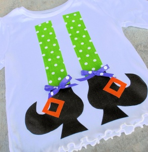 Cute Halloween shirts for girls