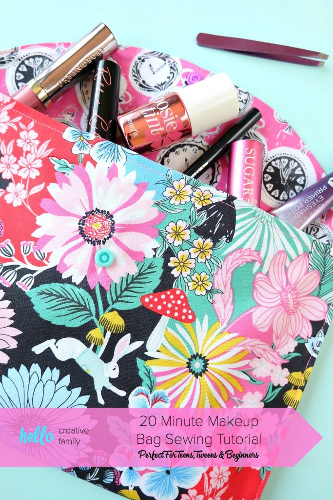 25 Things To Do With Fat Quarters Crazy Little Projects