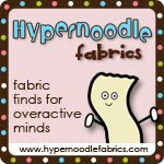 Hypernoodle Fabric Shop