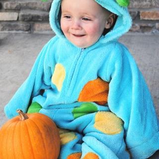 Halloween Costumes-Cheetah, Leopard, Monster & Poseidon