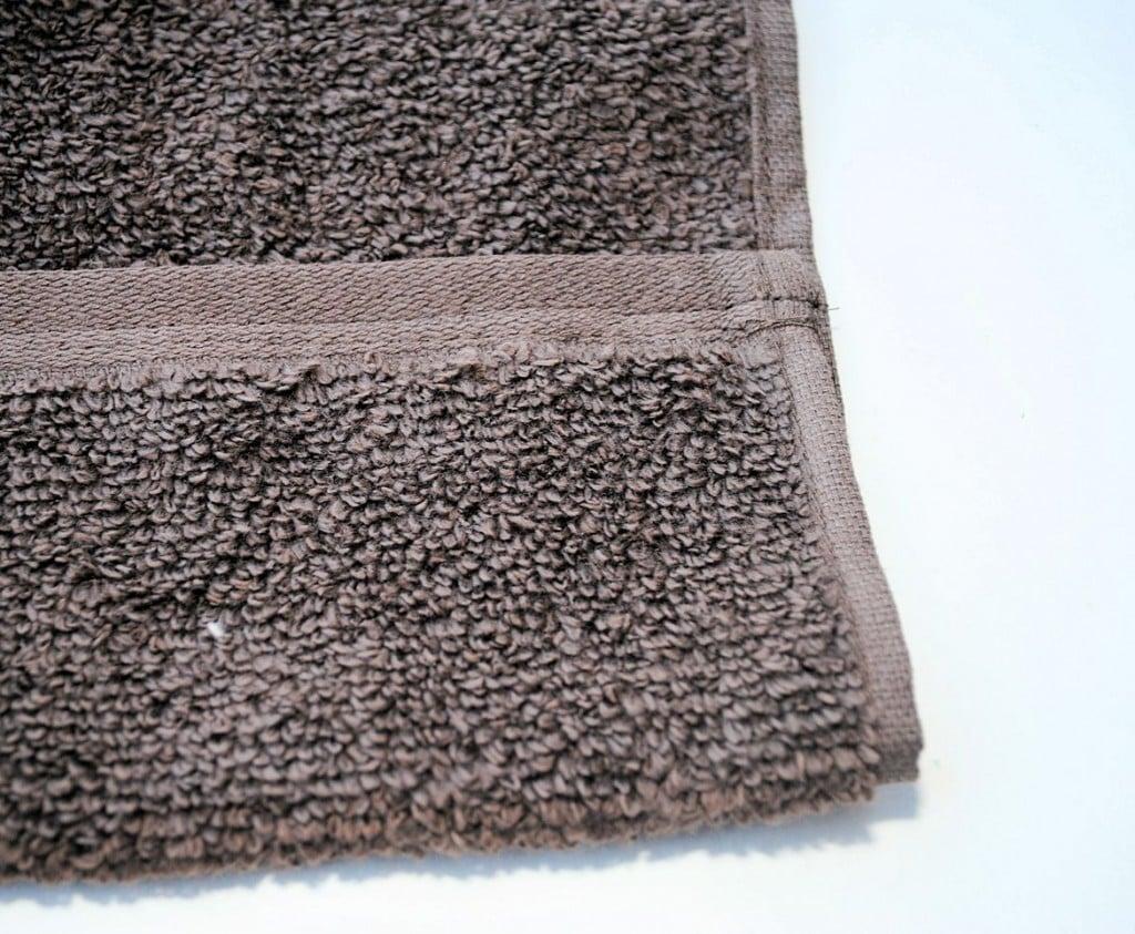 Owl Towel Pattern