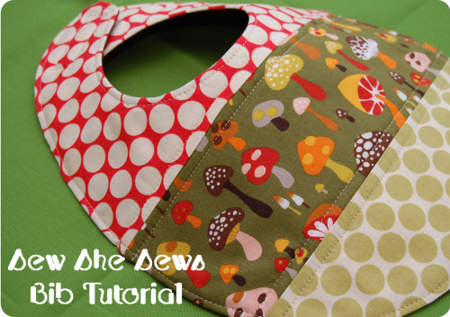What to sew with fabric quarters