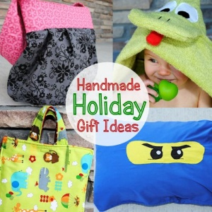 Christmas gift ideas to make yourself