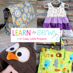 Online Sewing Tutorials