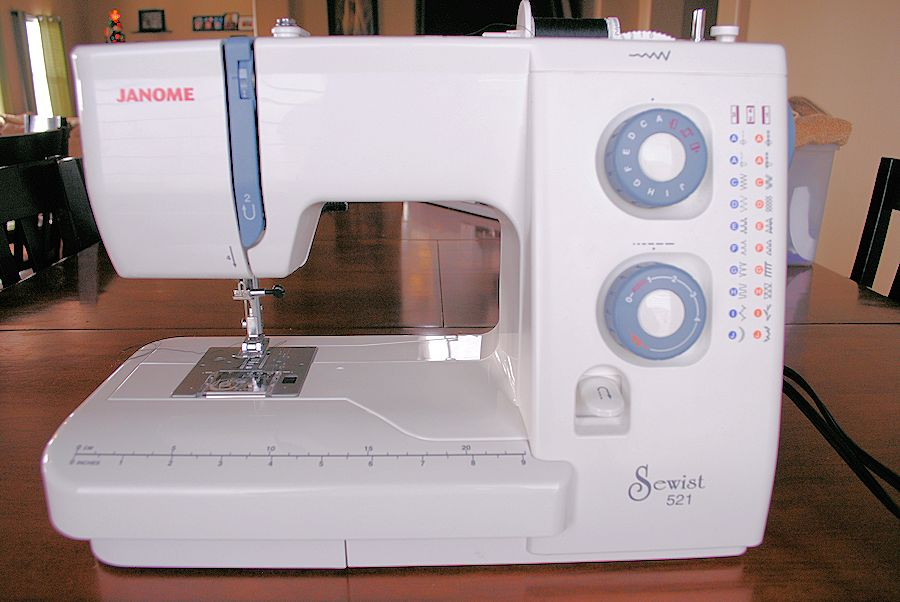 Using Sewing Machine For Beginners