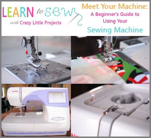 How to thread your sewing machine.