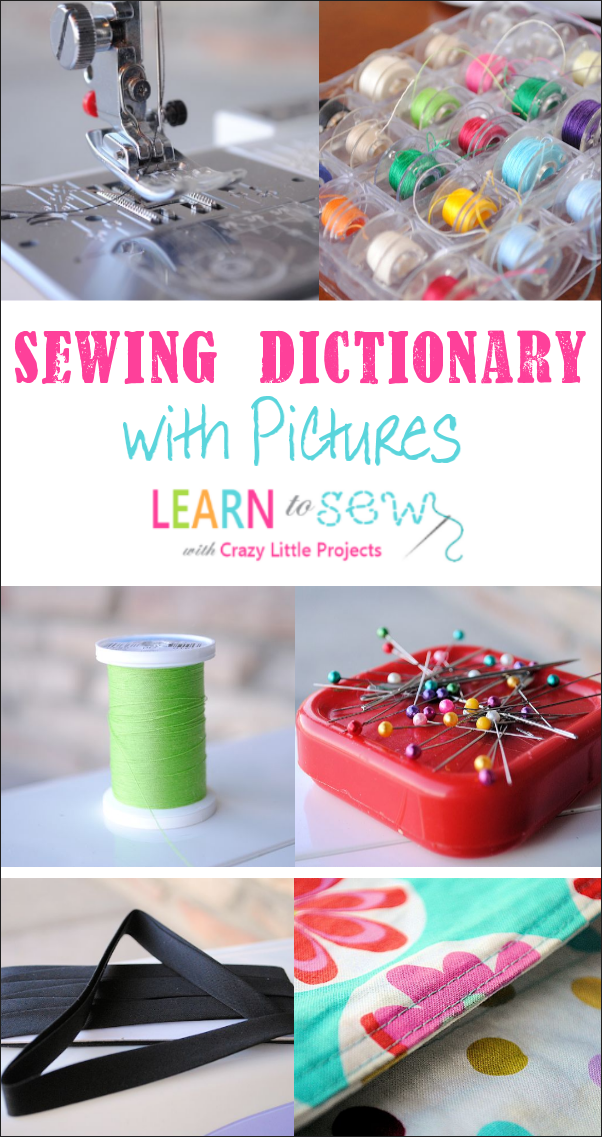 Learn to Sew - instructables.com