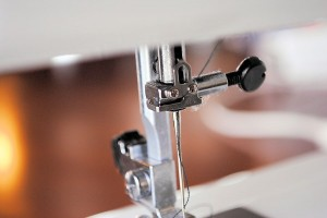 Understanding Sewing Machine Parts