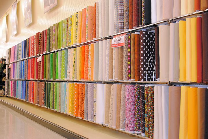 Understanding Different Types Of Fabric Crazy Little Projects