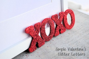 Valentine's Kids Crafts