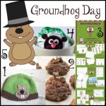 Groundhog Day Ideas to do With Kids