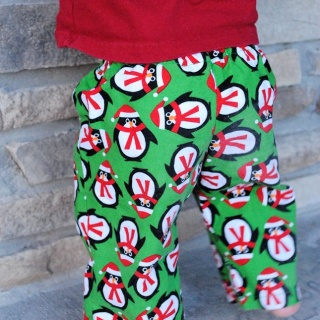 Pajamas Tutorial