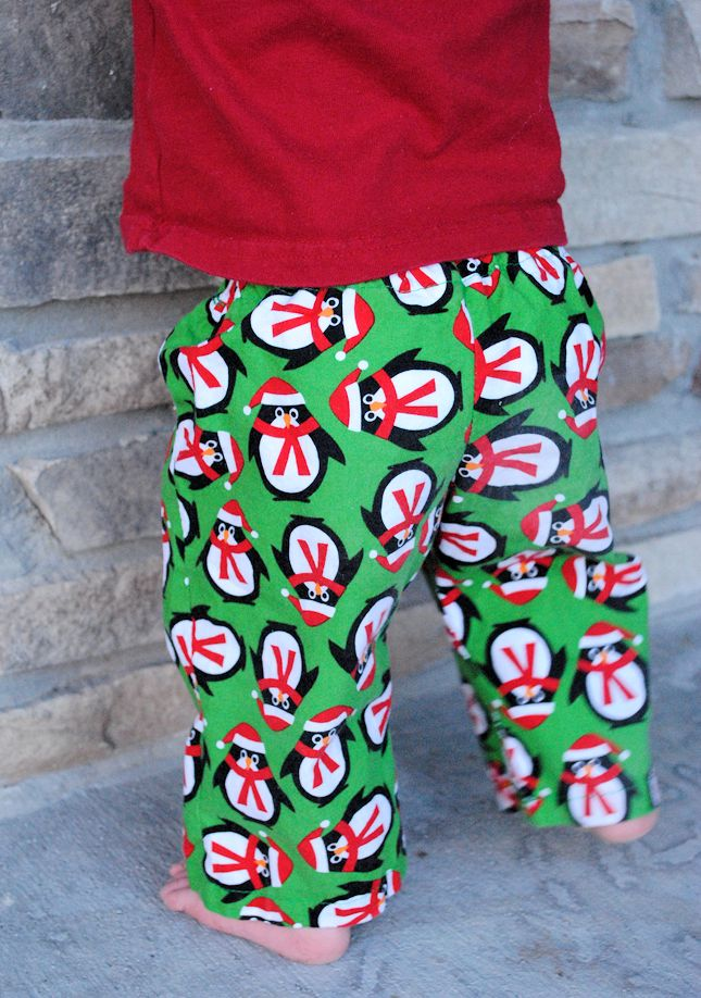photograph regarding Printable Pajama Pants Pattern named Pajamas Guidebook