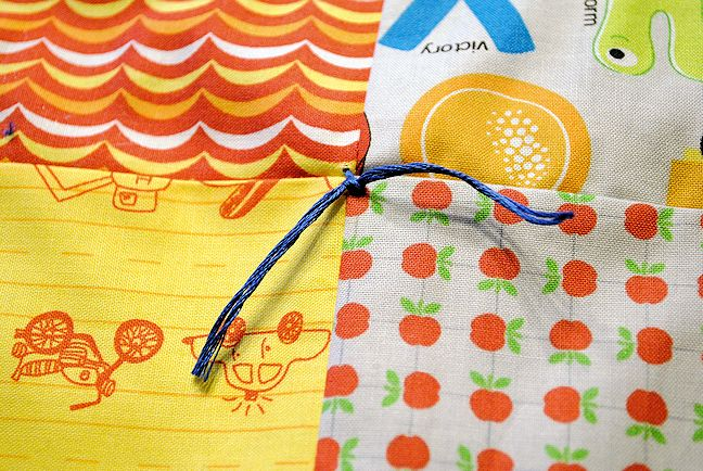 Baby Blankets Pattern