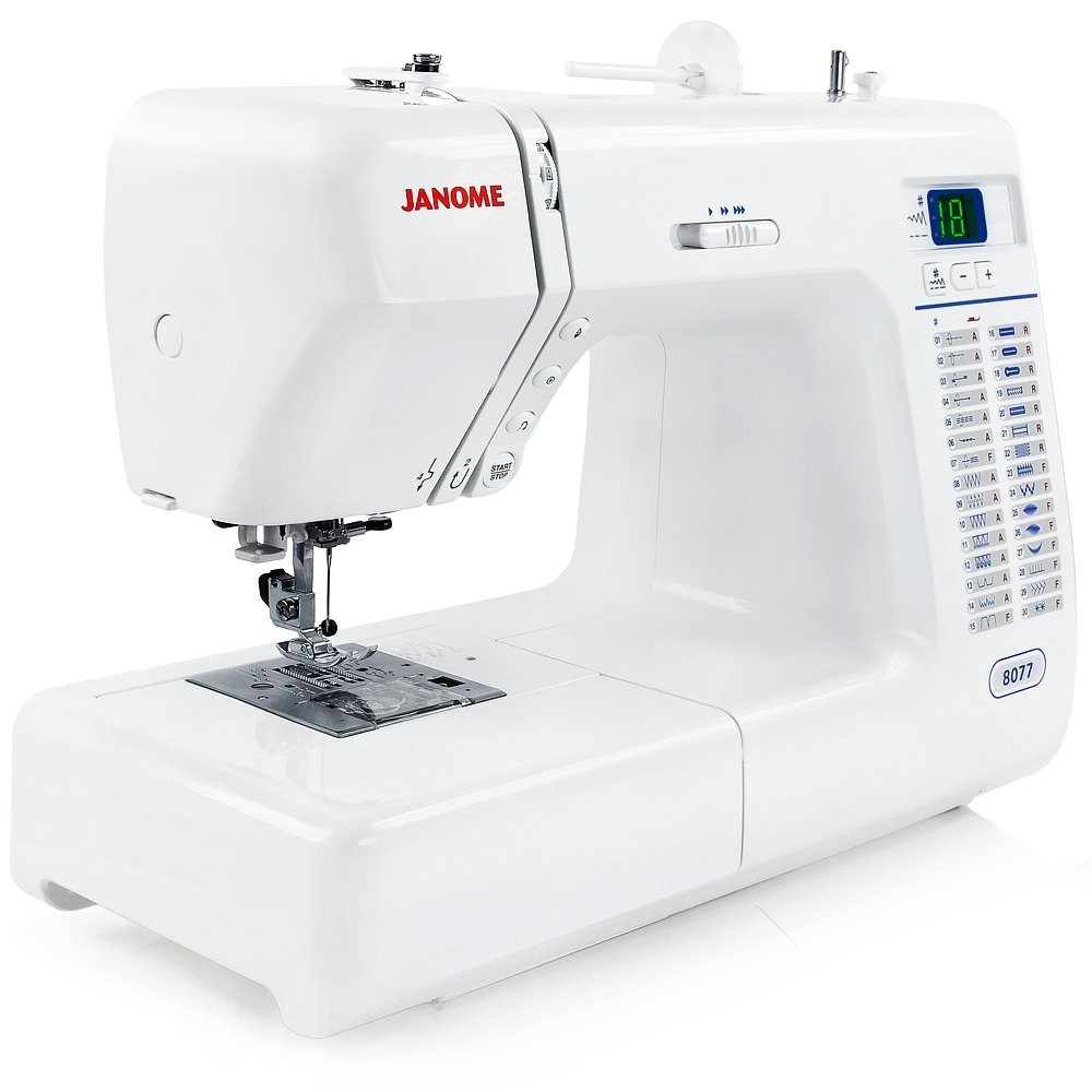 What Sewing Machine Should I Buy?