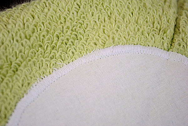 Howtosewanappliquestitch
