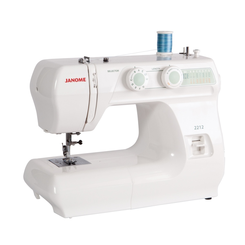 Janome Beginnger Sewing Macine