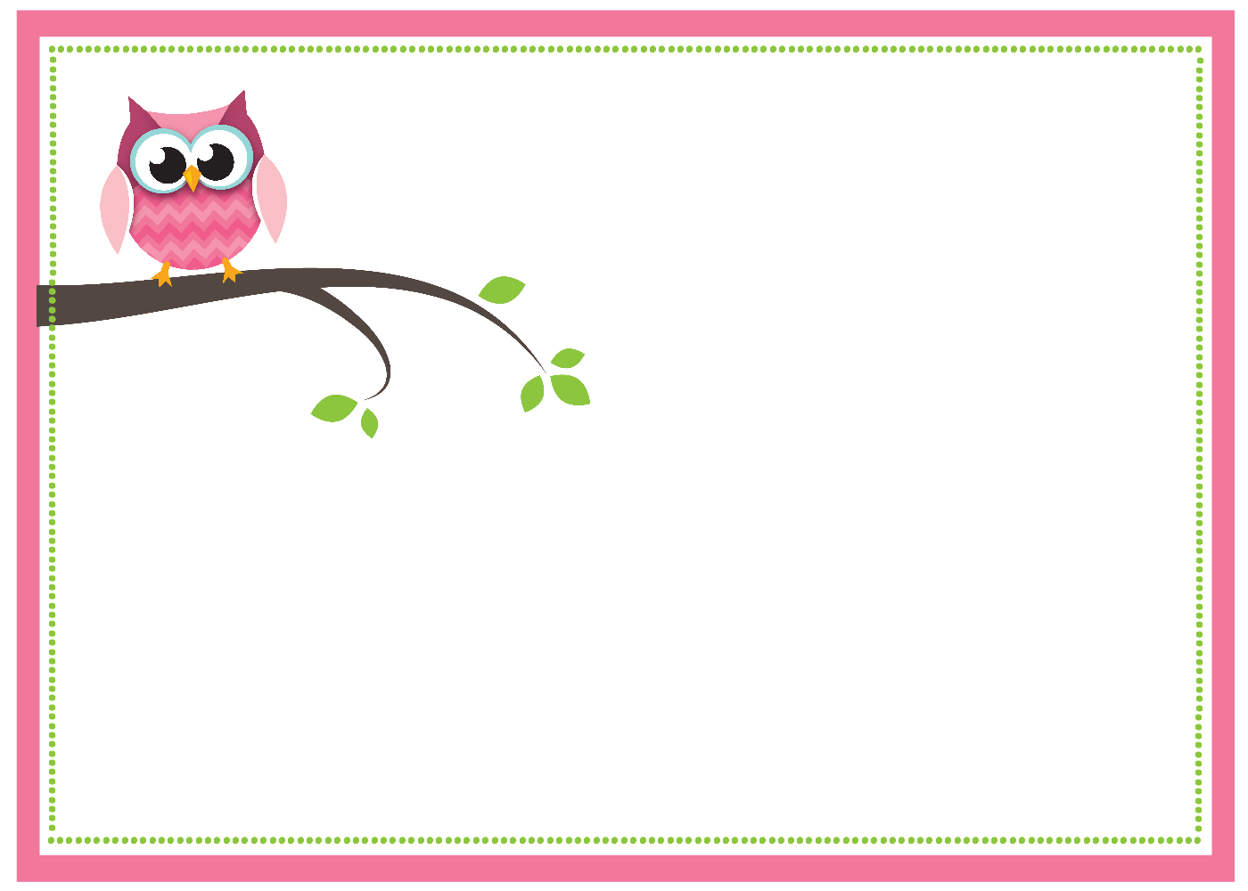 Free Printable Owl Baby Shower Invitations  Free Baby Shower Invitation Templates Printable
