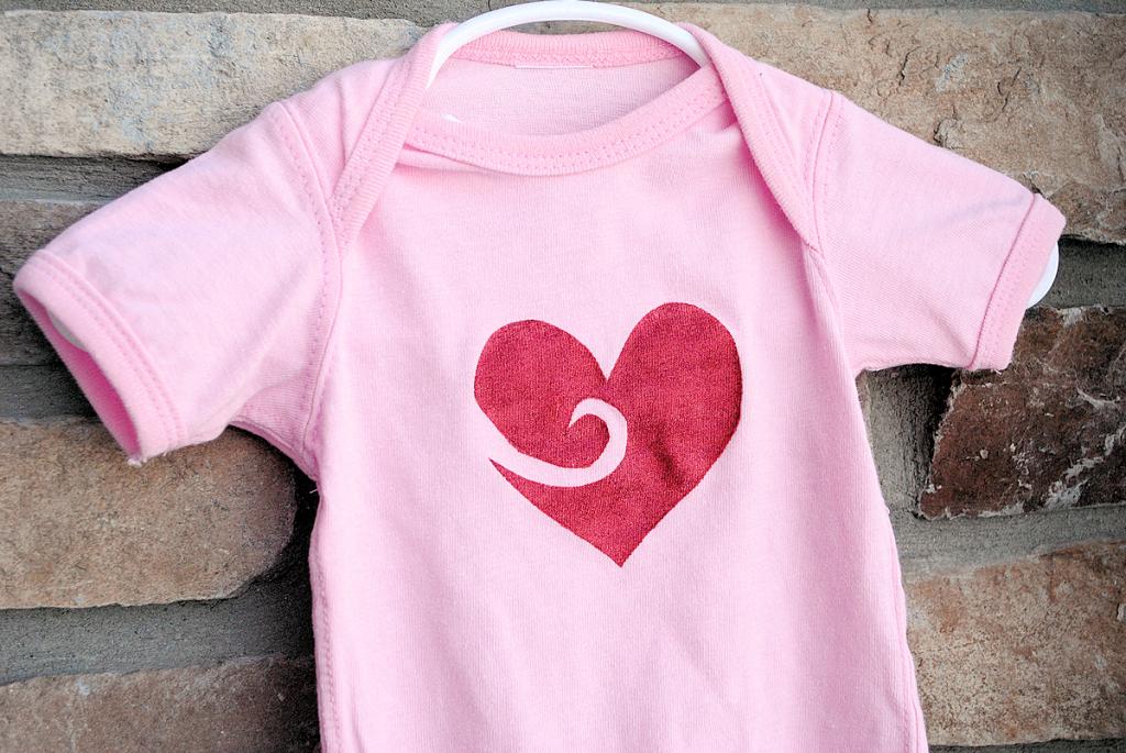 DI Valentine's Shirt
