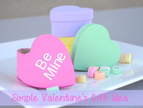 Create Your Own Conversation Heart