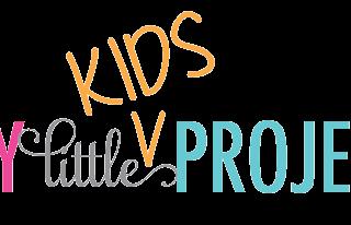 Crazy Little *Kids* Projects: Big Announcement