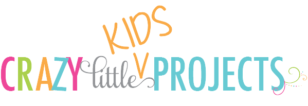 Crazy Little Kids Projects: Craft Projects for Kids by Kids