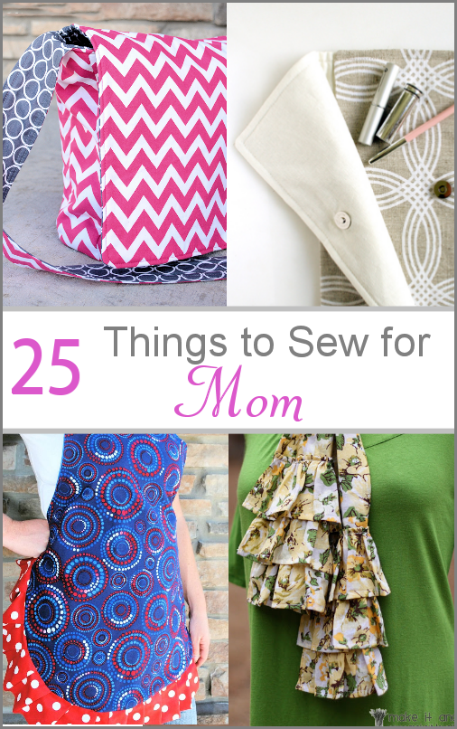 25 gifts to make for women crazy little projects for Things to make for your mom for mother s day