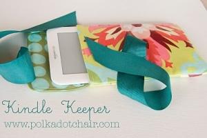 Kindle Keeper