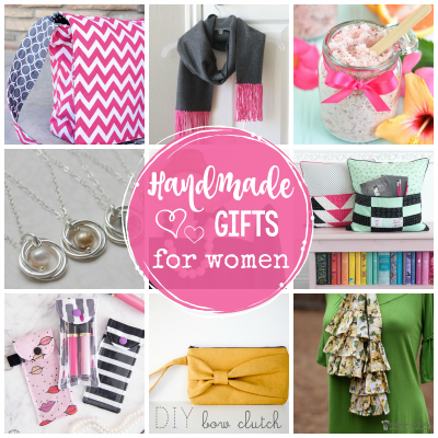 Handmade Gifts for Women