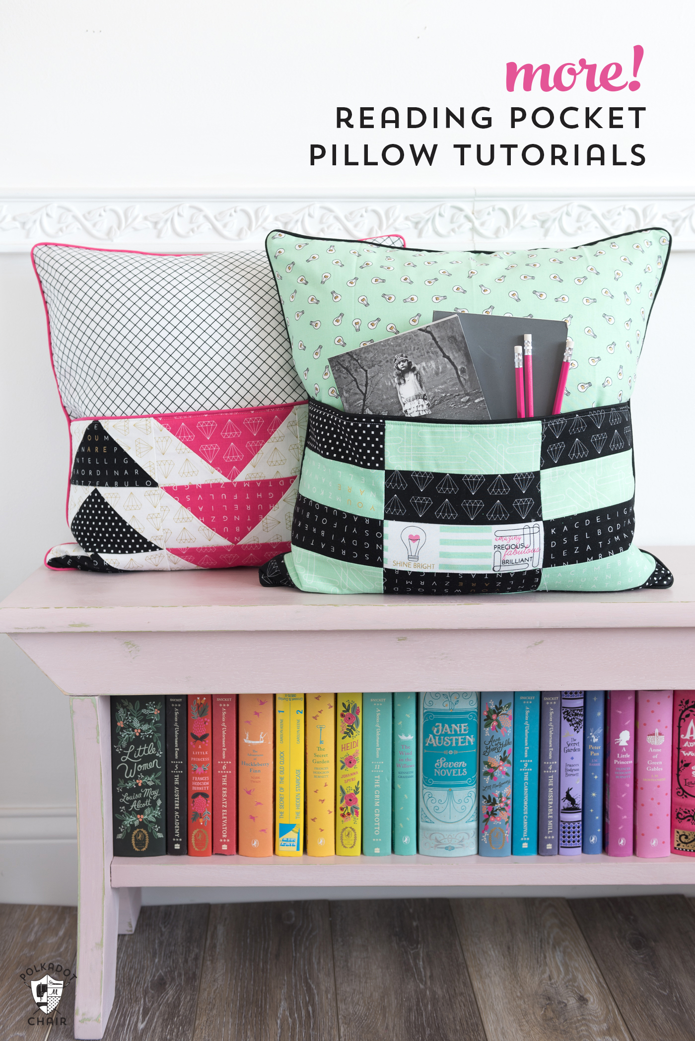 132a3569d86 25 Great Handmade Gifts for Women - Crazy Little Projects