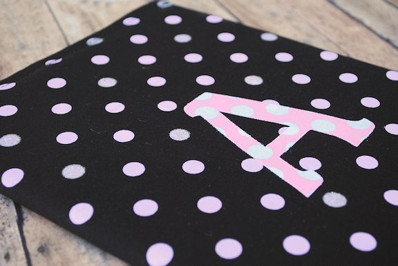 How to Make a Notebook Cover {it's easy!}