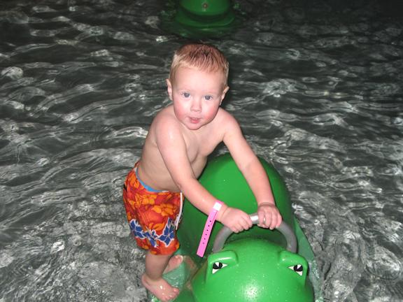 Jackswims