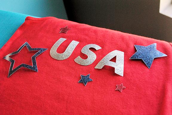 USAshirt
