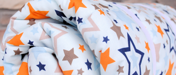 Kids Sleeping Bag Pattern and Tutorial by Crazy Little Projects