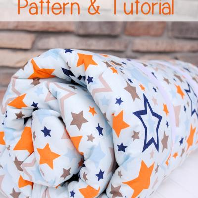 Sleeping Bag Patterns