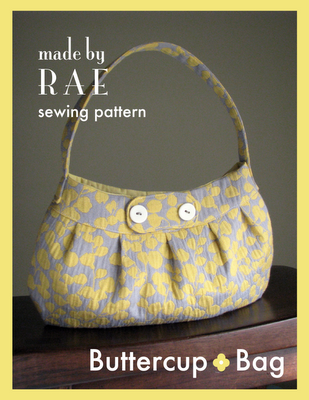 Sling Tote by Crazy Little Projects  669d3e7d6235a