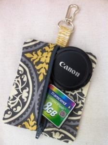 Cameraaccessoryclip