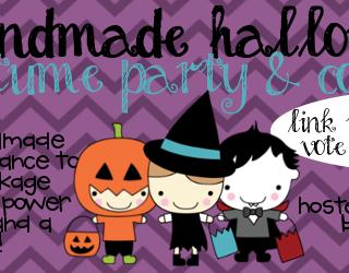 Halloween Costume Contest: Enter Now!