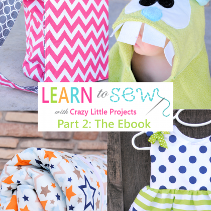 Learn to Sew Sewing Course
