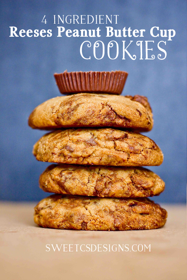 4-ingredient-peanut-butter-cup-cookies-these-are-so-good