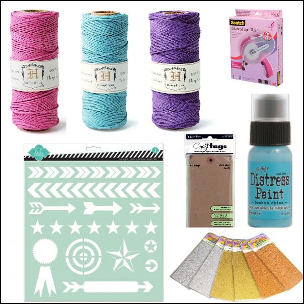 Blitsy Craft Supplies