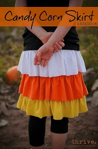 Candycornskirt