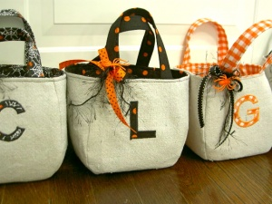 Trickortreatbags