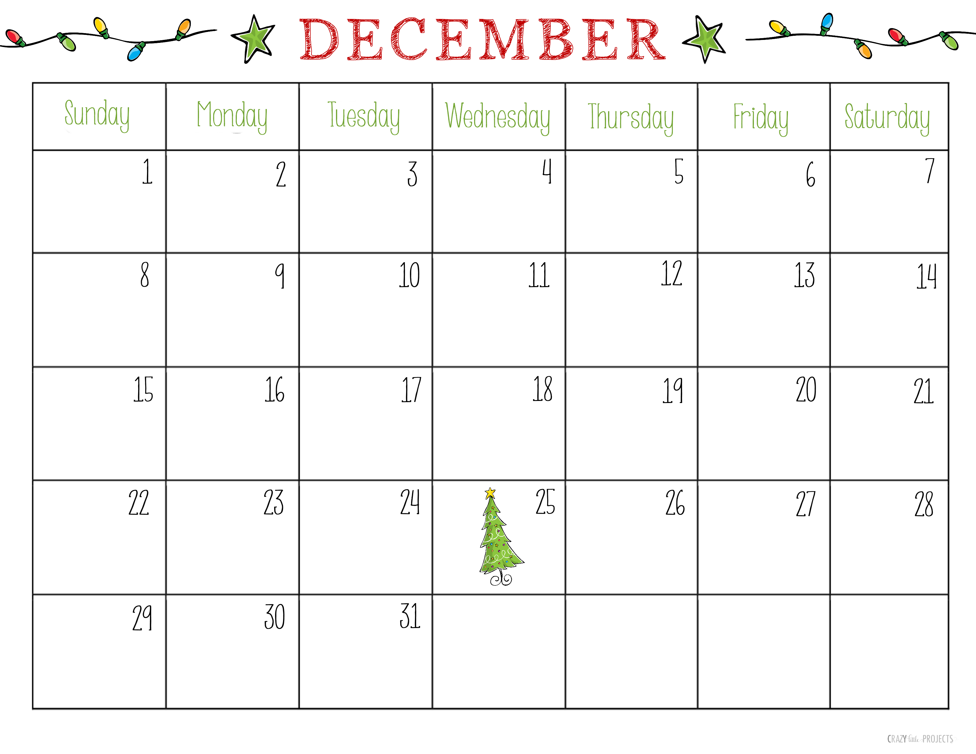 Cute December 2013 Calendar With Holidays Images & Pictures - Becuo