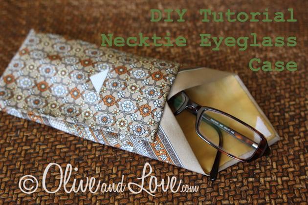 Necktieglasses